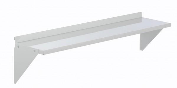 RasterPlan Stahlboden 950 x 220 mm, RAL 7035 für Schlitzplatte.
