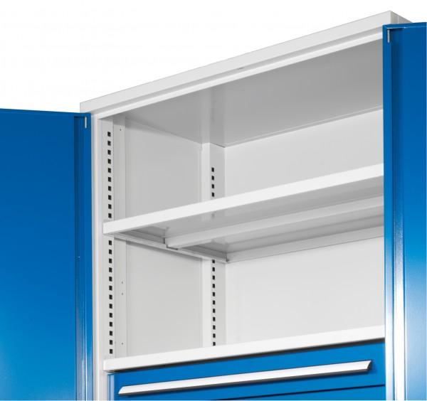 RasterPlan Fachboden verzinkt für, Schubladenschrank inkl. Auflagen. Maße: 925 x 535 x 30 mm