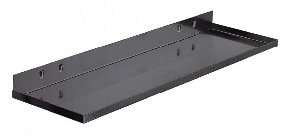 ®RasterPlan Ablageplatte Breite 445 mm x Tiefe 150 mm Anthrazitgrau